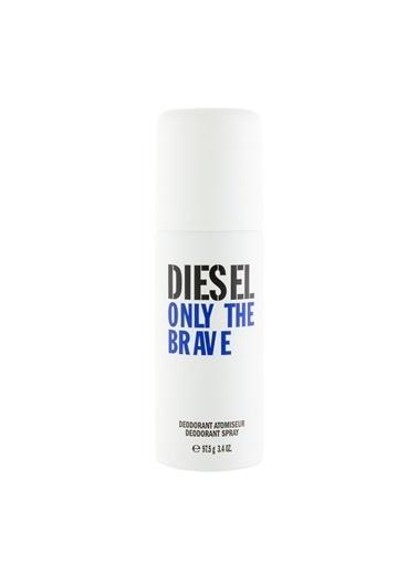 Diesel Only The Brave Deo Spray 150ML Erkek Deodorant Renksiz